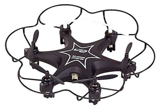 Гексакоптер Mioshi Tech Мини дрон 6Х