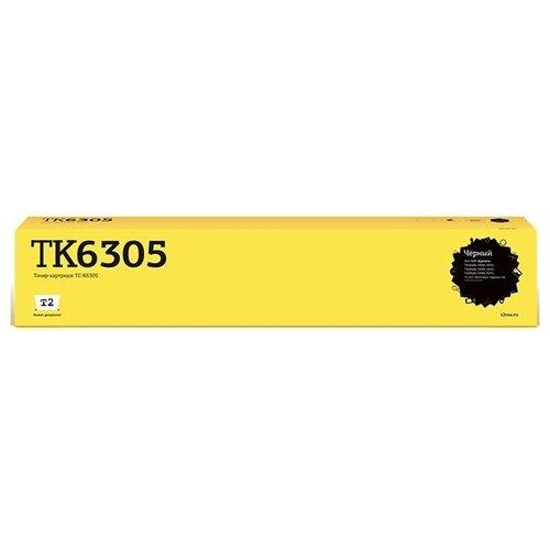 Фото - Картридж T2 TC-K6305, совместимый картридж t2 tc h87a совместимый