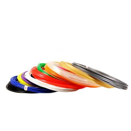 PLA пруток UNID 1.75 мм 12 цветов 0.3 кгРасходные материалы для 3D печати<br>