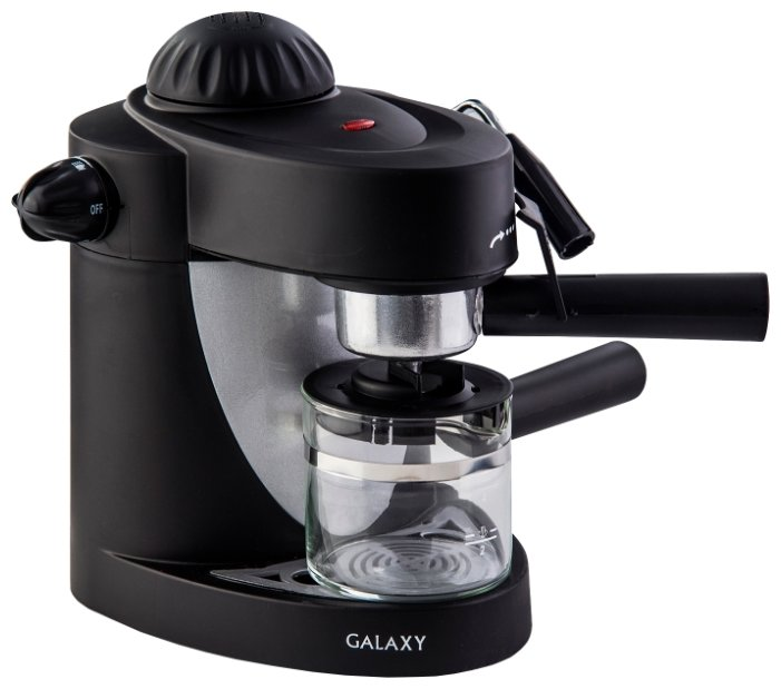 Кофеварка Galaxy GL 0752
