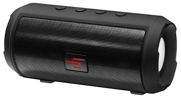 Портативная акустика Ginzzu GM-894B