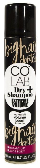 Сухой шампунь Colab Extreme Volume, 200 мл