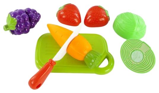 Набор продуктов с посудой Mary Poppins Овощи