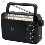 Радиоприемник HARPER HDRS-788