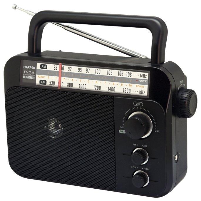 HARPER Радиоприемник HARPER HDRS-788