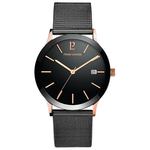 Наручные часы PIERRE LANNIER 250F038 pierre lannier часы pierre lannier 086j621 коллекция elegance seduction