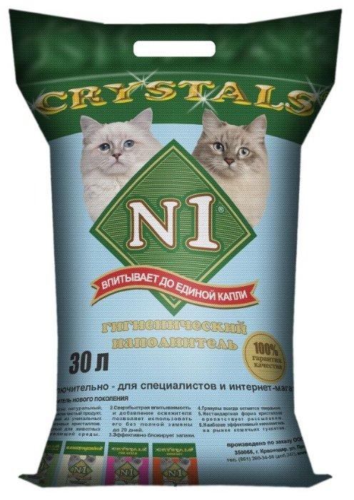 N1 Crystals (30 л)