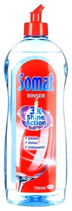 Somat ополаскиватель