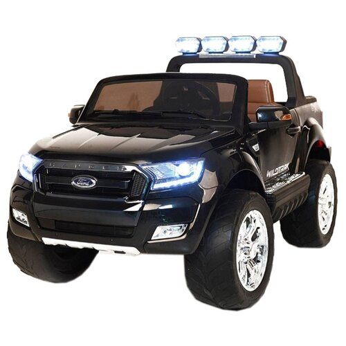 DAKE Автомобиль Ford Ranger DK-F650 черный