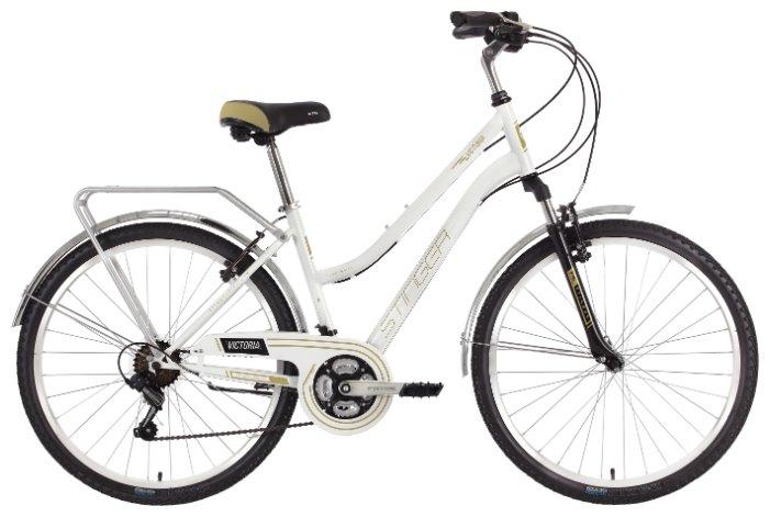 Велосипед для взрослых Stinger Victoria 26 (2018)