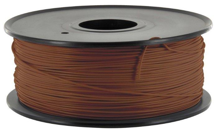 ABS пруток FL-33 1.75 мм коричневый