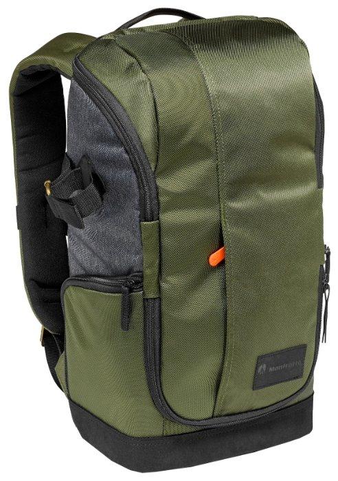 Manfrotto Рюкзак для фотокамеры Manfrotto Street CSC Backpack