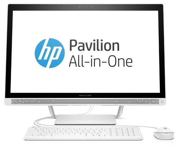 Моноблок 27`` HP Pavilion 27-a275ur (1AX10EA)