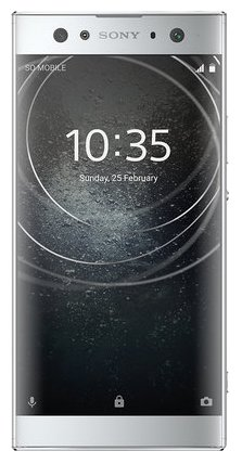 Смартфон Sony Xperia XA2 Ultra Dual 32GB