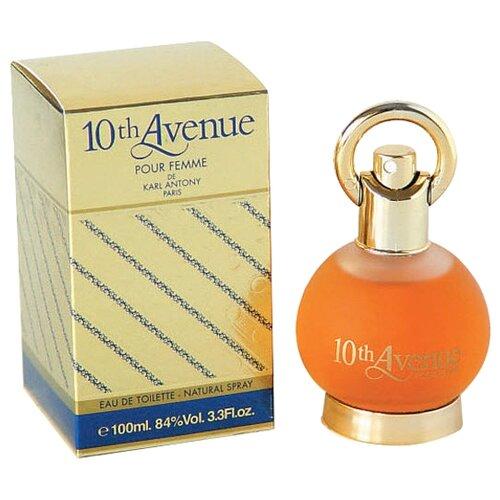 Купить Туалетная вода 10th Avenue Karl Antony 10th Avenue pour Femme, 100 мл