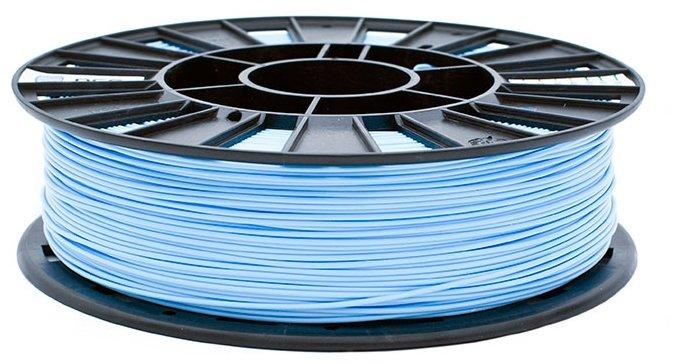 PLA пруток REC 1.75 мм голубой