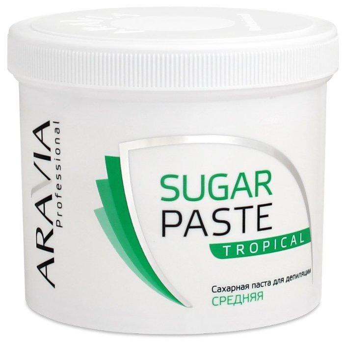 Aravia Сахарная паста для шугаринга