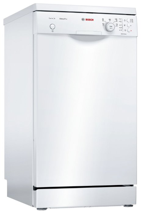 Bosch Посудомоечная машина Bosch Serie 2 SPS25FW10R