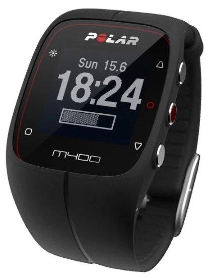 Часы Polar M400