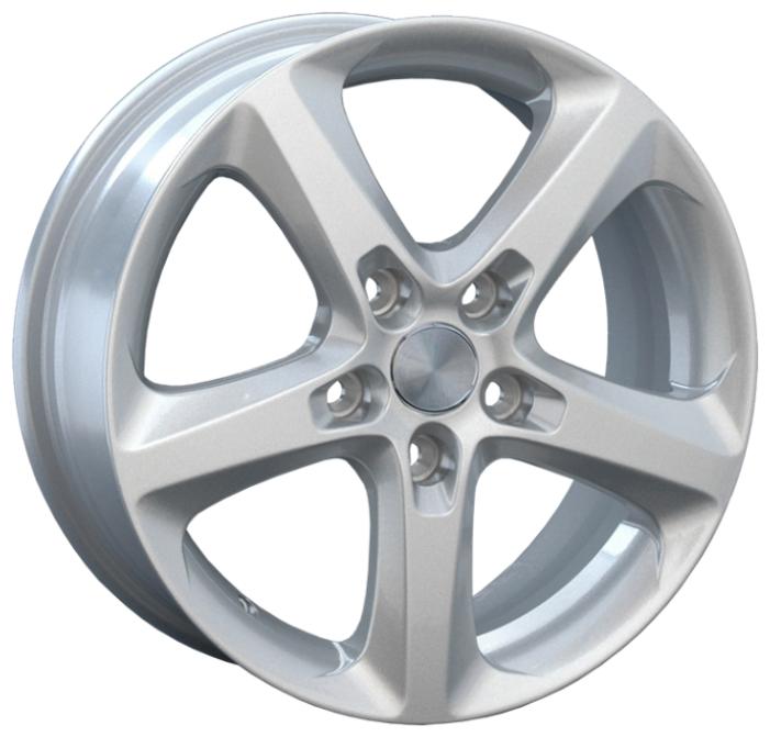 Колесный диск Replica NS209 6.5x16/5x114.3 D66.1 ET40 S