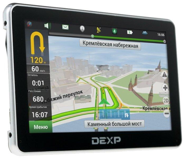 DEXP Auriga DS504