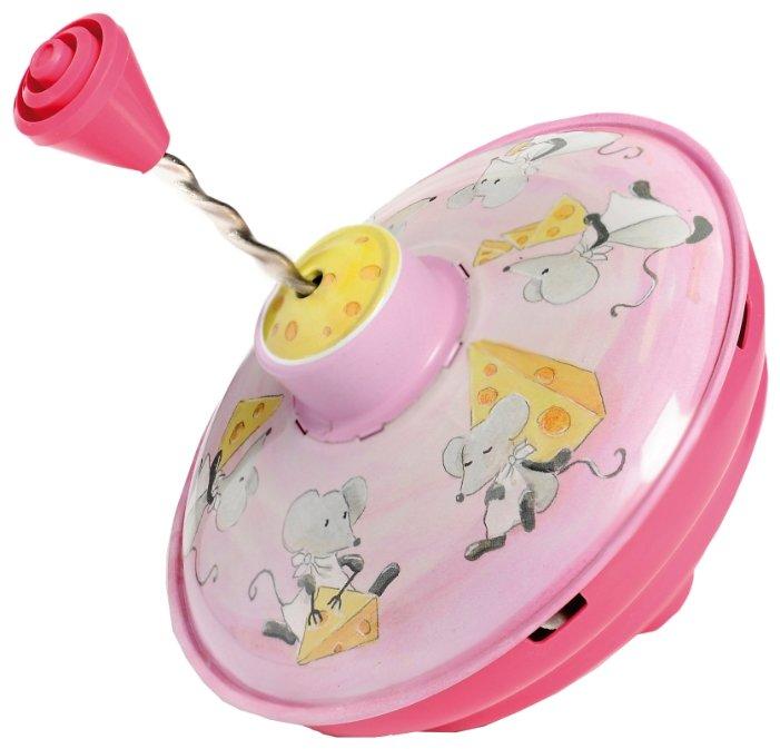 Юла Egmont Toys Мышки (550017)