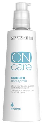 Selective Professional On Care Hydrate Молочко для разглаживания кутикулы всех типов волос