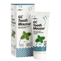 Зубная паста GC Corporation Tooth mousse, мята