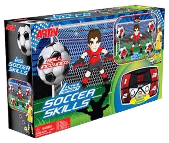 Игра ARTIN Футбольные навыки (344902)