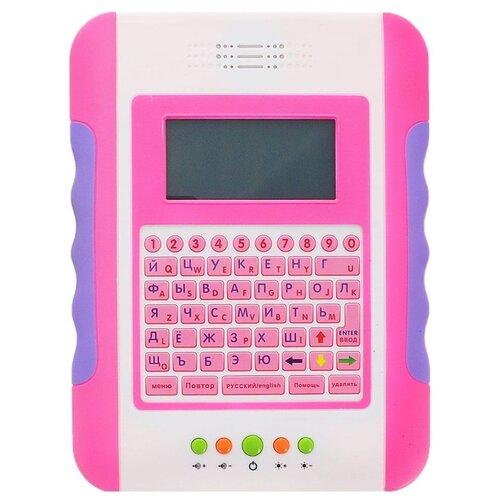 Планшет Joy Toy 7220 (7221) розовый/белый планшет