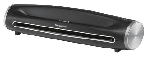 Brookstone Сканер Brookstone iConvert Scanner
