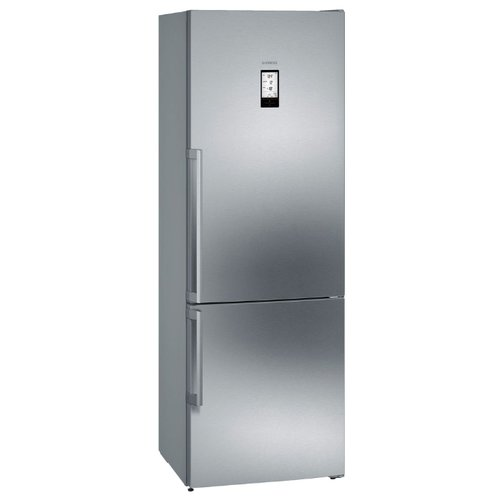 Холодильник Siemens KG49NAI2OR siemens hb636gns1