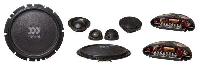 Автомобильная акустика Morel VIRTUS NANO 603