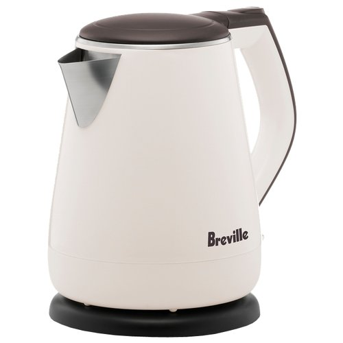 Чайник Breville K362, белыйЭлектрочайники и термопоты<br>