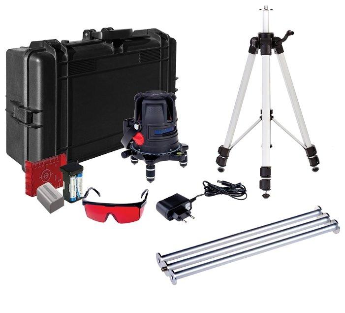 Лазерный уровень самовыравнивающийся ADA instruments PROLiner