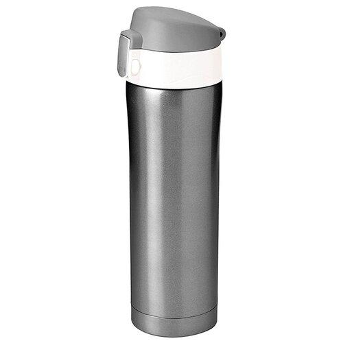 Термокружка Asobu Diva cup, 0.45 л серый