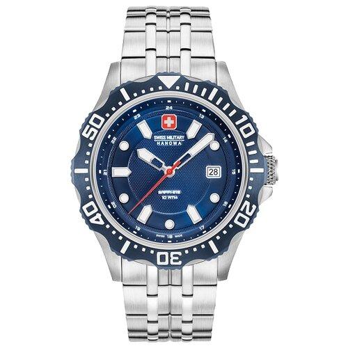 Наручные часы Swiss Military Hanowa 06-5306.04.003 наручные часы swiss military hanowa наручные часы