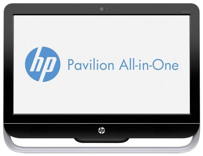 Моноблок 23`` HP Pavilion 23-p001nr (J2G53EA)