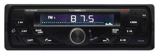 SoundMAX SM-CCR3058F