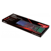 Клавиатура Ritmix RKB-200BL Black USB