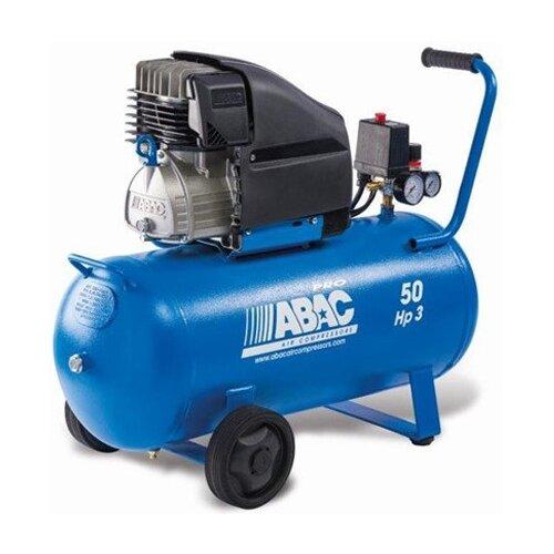 Компрессор масляный ABAC Montecarlo L25P, 50 л, 1.9 кВт компрессор abac а29в 90 см3 4116024363