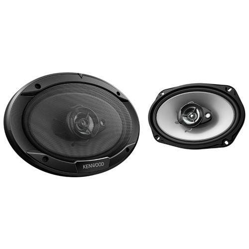 Купить Автомобильная акустика KENWOOD KFC-S6966