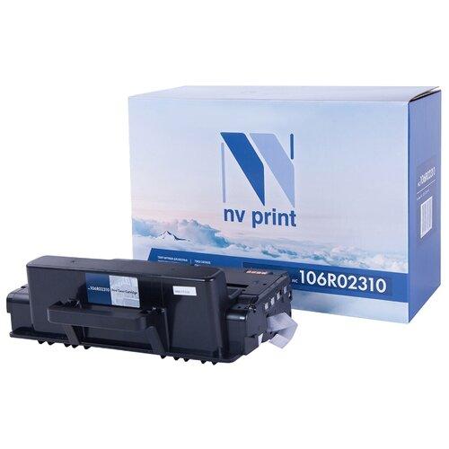 Фото - Картридж NV Print 106R02310 для Xerox, совместимый картридж nv print 106r02183 для xerox совместимый