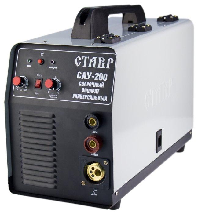 Сварочный аппарат СТАВР САУ-200