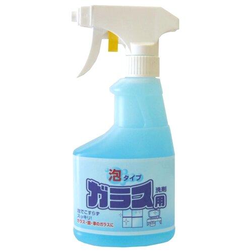 цена Пенный спрей Rocket Soap Glass Clean для мытья стекол 300 мл онлайн в 2017 году