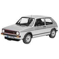 Сборная модель Revell VW Golf 1 GTI (07072) 1:24