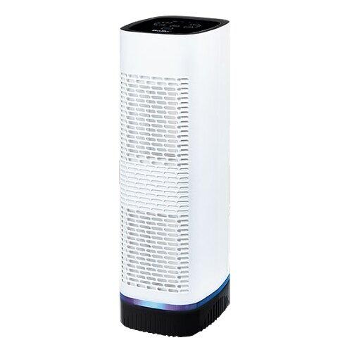 Очиститель воздуха Ballu AP-110, белый/черный
