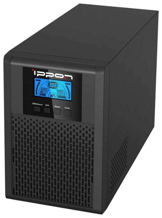 ИБП с двойным преобразованием Ippon Innova G2 1000