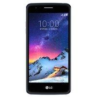 Смартфон LG K8 (2017) X240 индиго