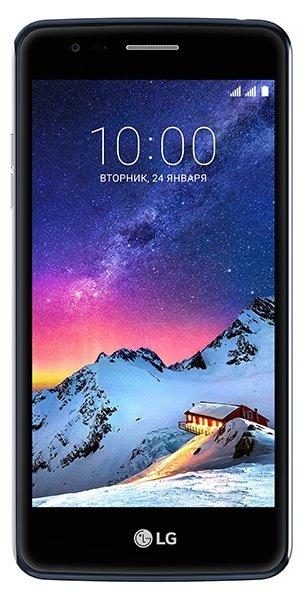 LG Смартфон LG K8 (2017) X240